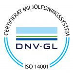 Certification label_ISO_14001_Environmental management