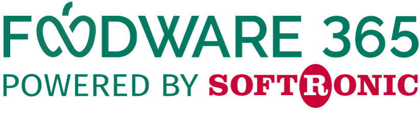 Foodware365 Powered by Softronic