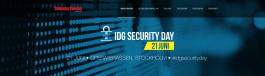 Möt Softronic på IDG – Security Day 21/6
