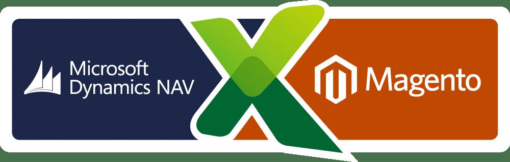 Koppling Magento Microsoft Dynamcis NAV (Navision)