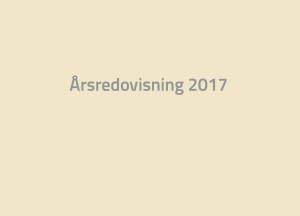 Årsredovisning Softronic 2017