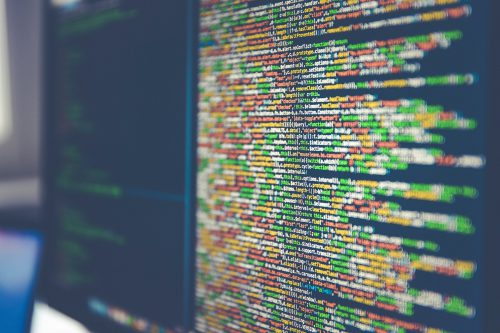 Softronic programmeringstävling