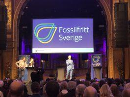 Färdplan Fossilfritt Sverige