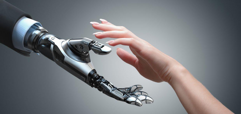 AI och människa
